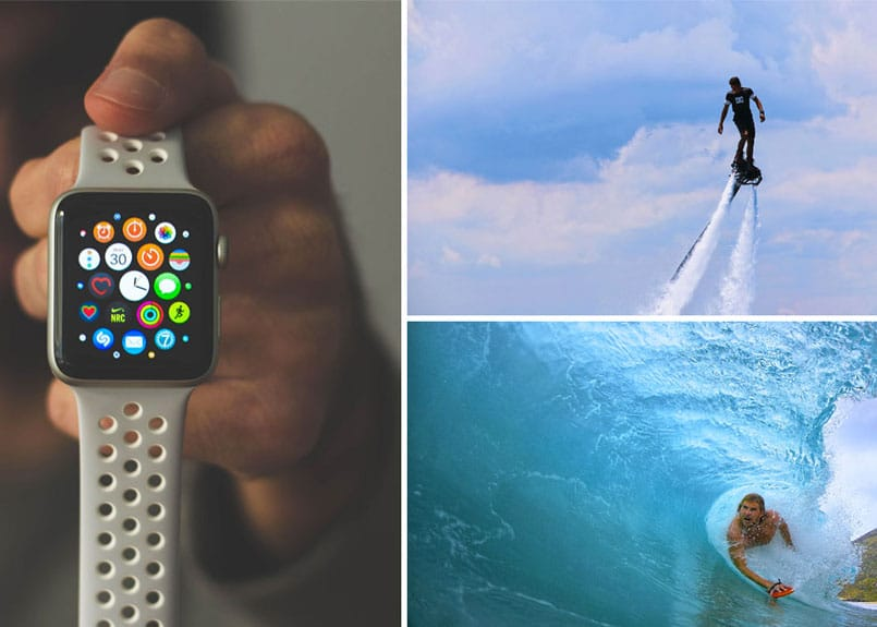 IOT-and-Water-Sports